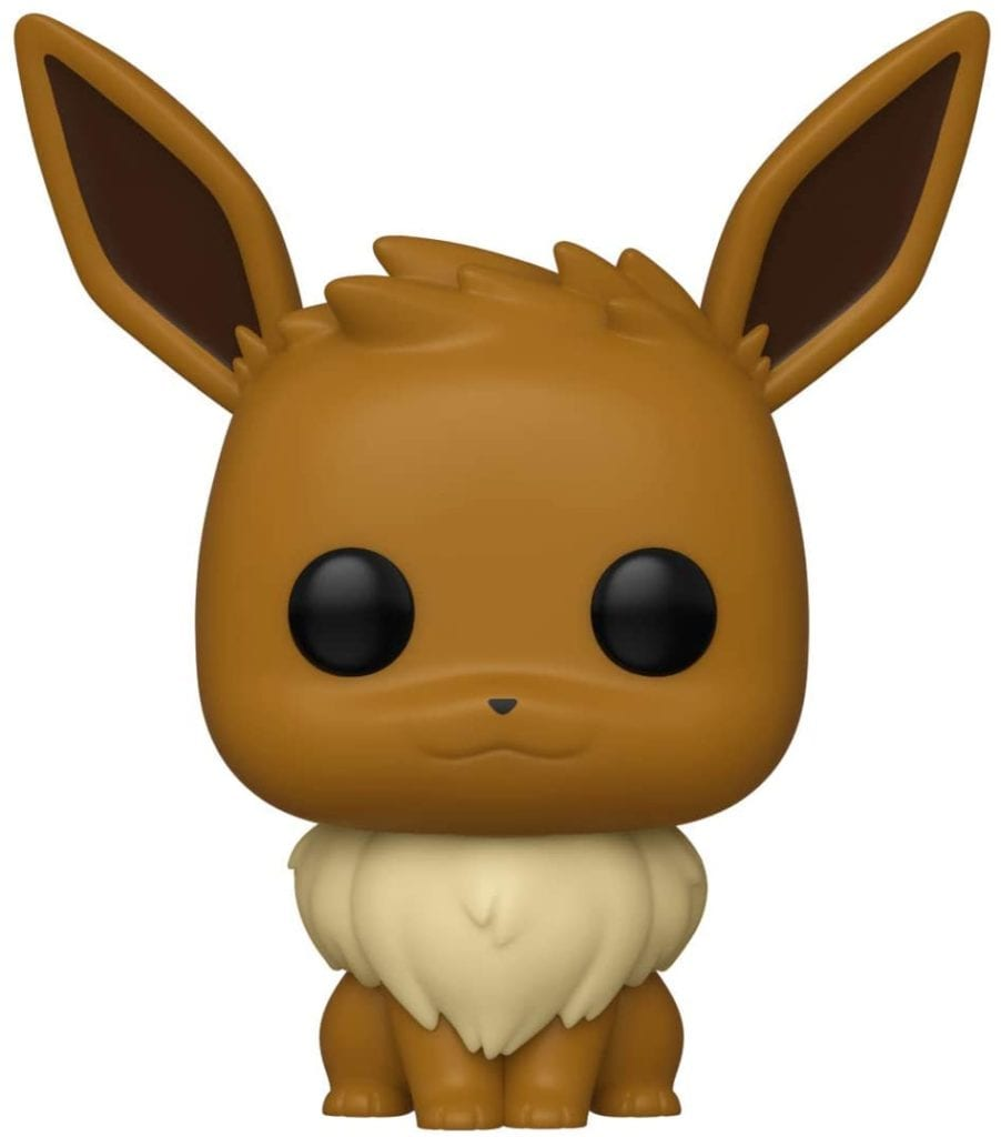 funko pop eevee