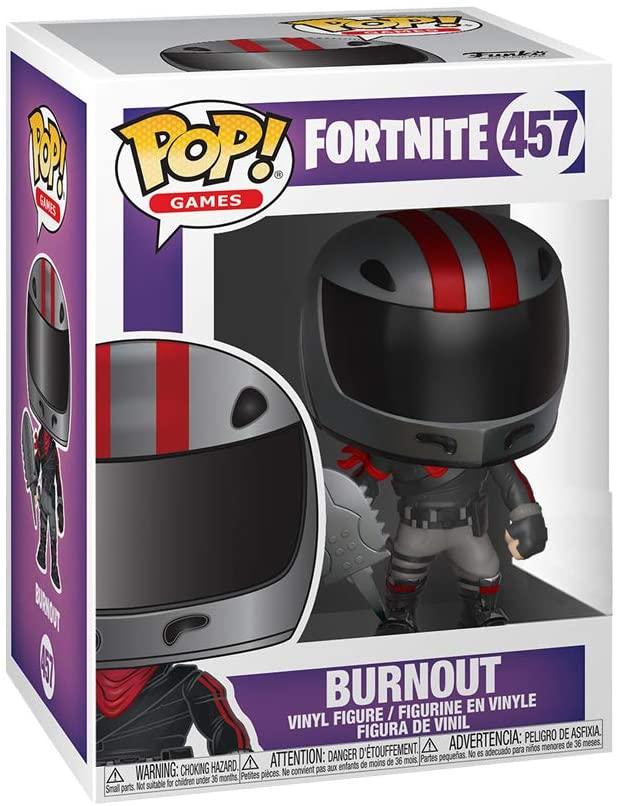 Funko pop Fornite Bornout