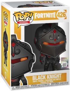 Funko pop Fornite Black Knight