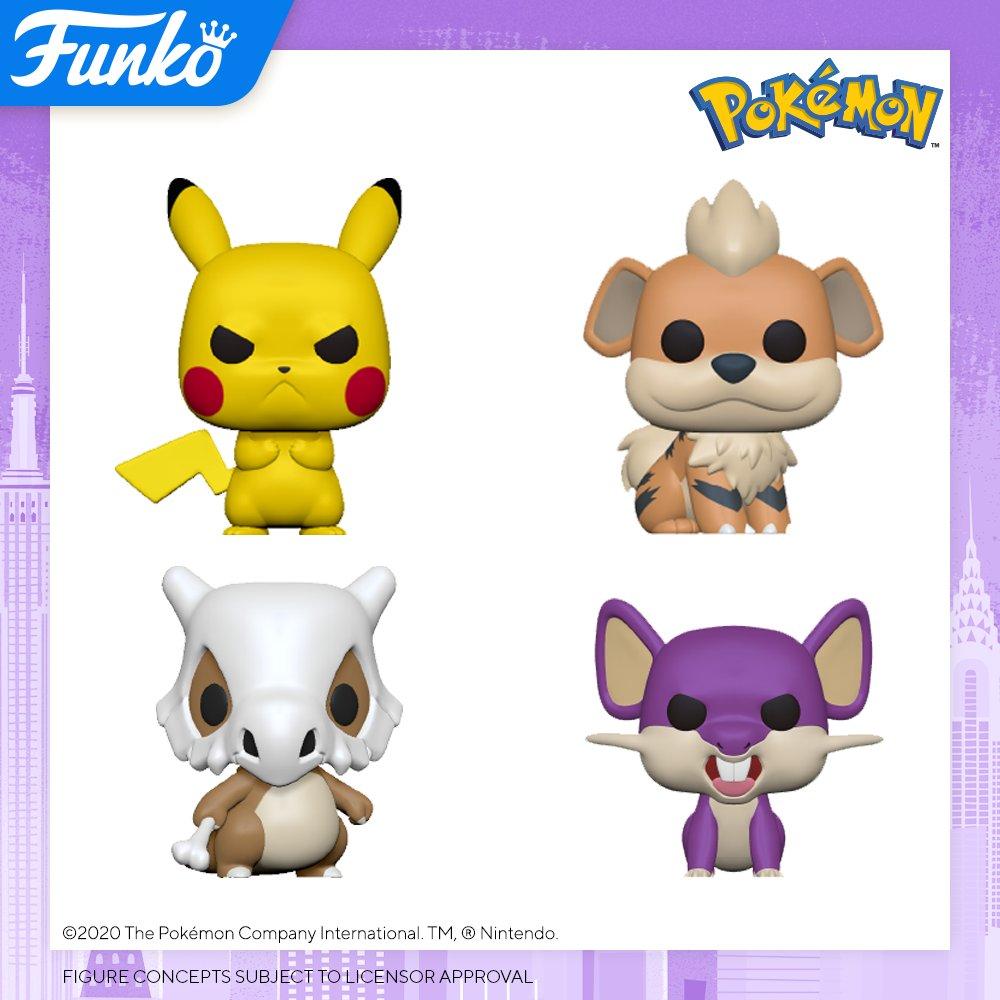 Funko pokemon en españa