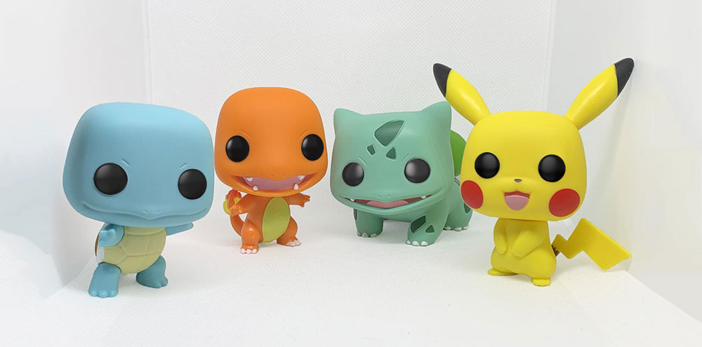funko pop pokemon